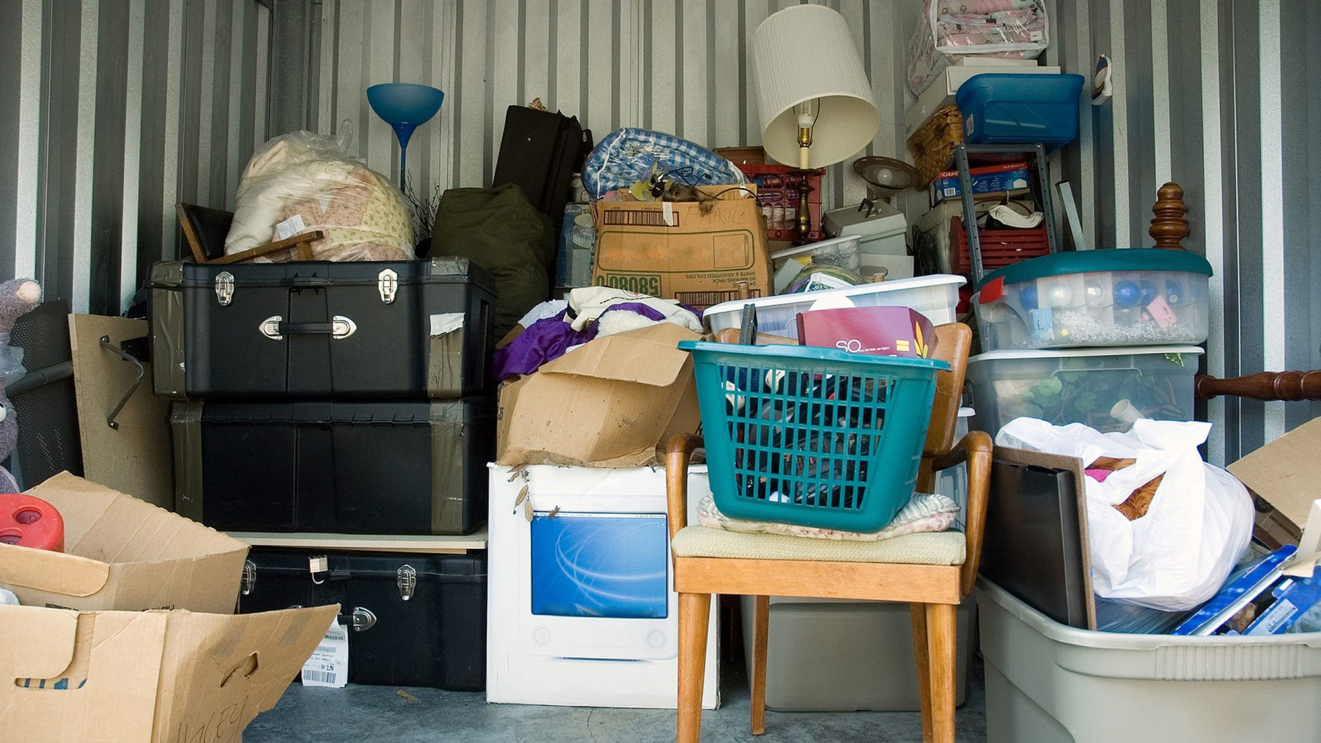 Storage Clearance Services