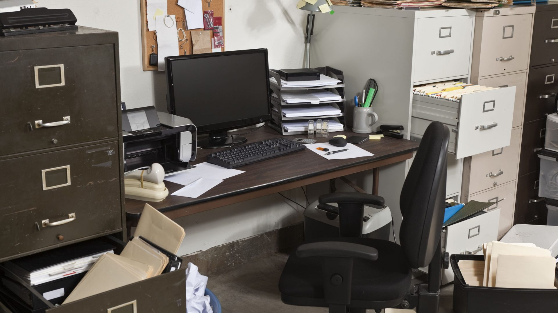 Office Clearance Services