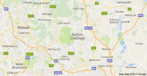 Wherever you live in Sutton Coldfield we provide house clearance services