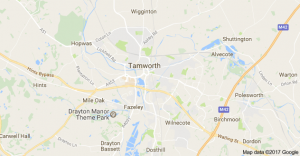 Tamworth house clearance support